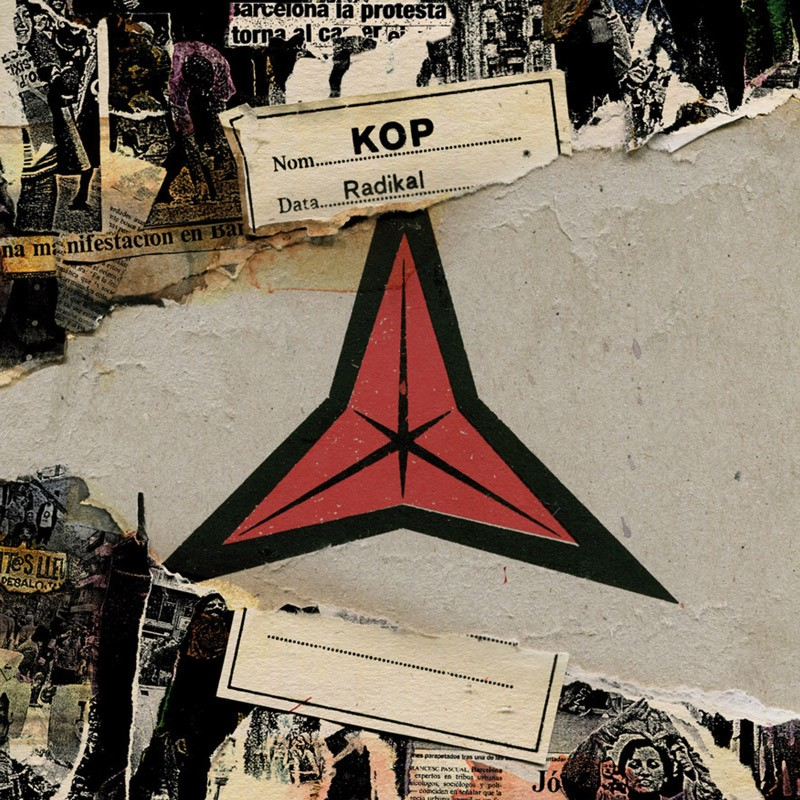 KOP - Radikal CD doble