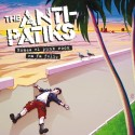 THE ANTI-PATIKS - Només el punk rock em fa feliç (2016) EP vinli 7""