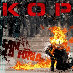 KOP- Som la Fúria (2014) CD single