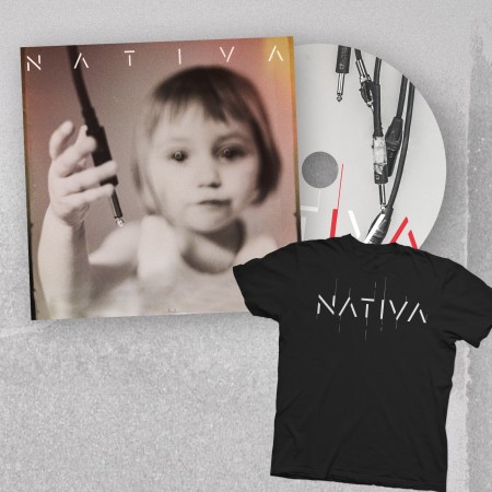 NATIVA Pack CD + SAMARRETA (2019)