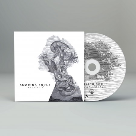 SMOKING SOULS - Translúcid (2019) CD DIGIPACK