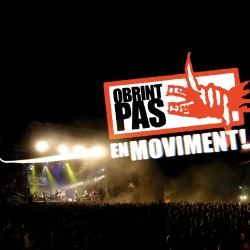 OBRINT PAS - En moviment (2005) CD+DVD directe