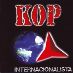 KOP - Internacionalista (1998) CD