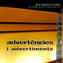 ADVERTÈNCIES I ADVERTIMENTS - Diversos Autors (2003) CD
