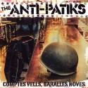 THE ANTI-PATIKS - Comptes vells, baralles noves (2015) CD